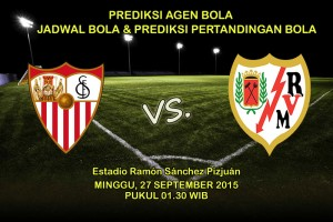 Prediksi-Pertadingan-Sevilla-Vs-Rayo-Vallecano-Minggu-27-September-2015