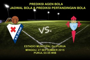 Prediksi-Pertandingan-Eibar-Vs-Celta-Vigo-Minggu-27-September-2015
