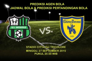 Prediksi-Pertandingan-Sassuolo-Vs-Chievo-Minggu-27-September-2015