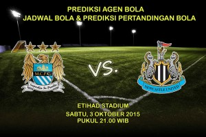 Prediksi-Pertandingan-Manchester-City-Vs-New-Castle-Sabtu-3-Oktober-2015