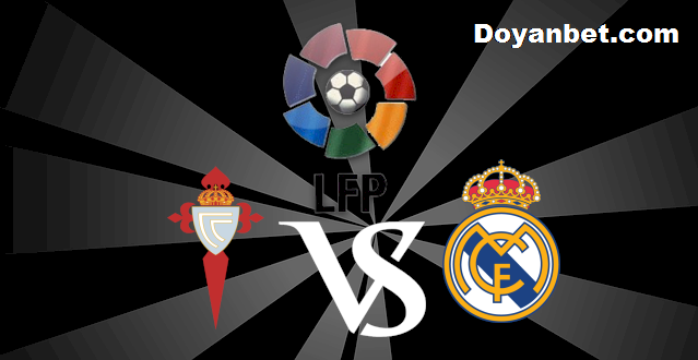 Prediksi Pertandingan Celta Vigo VS Real Madrid 24...