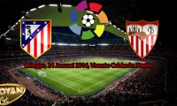 AtleticoVsevilla