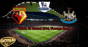WatfordVNewcastle