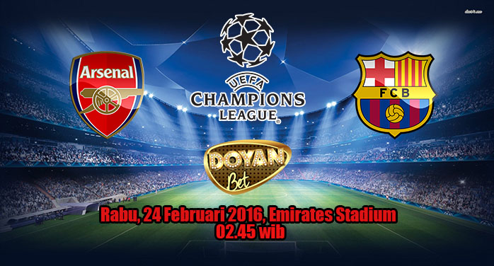 arsenal vs barcelona