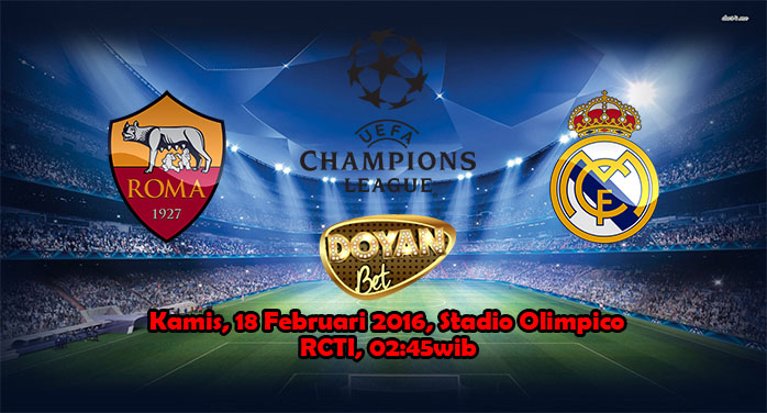 as roma vs real madrid