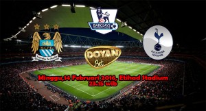 city vs tottenham