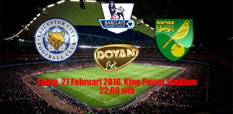 leicester vs norwich