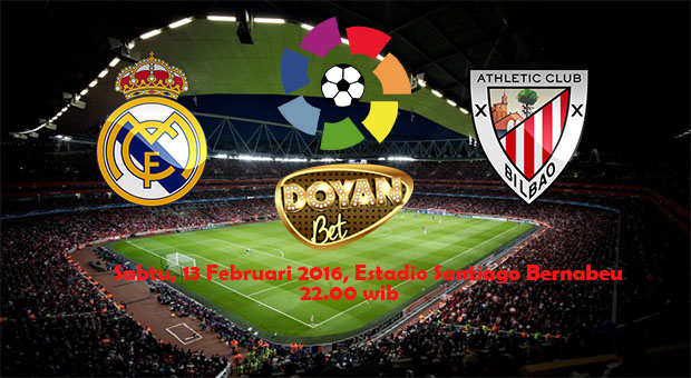 real madrid vs bilbao
