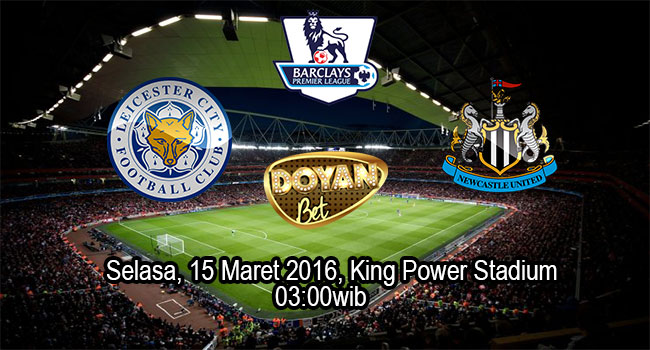 Prediksi Jitu Skor Leicester City VS Newcastle...