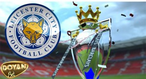 Jadwal Leicester City 2016